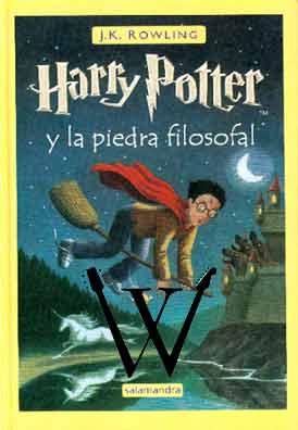 Wizard Rock para «La Piedra Filosofal»