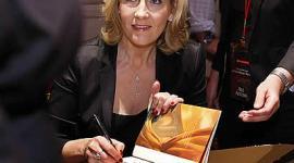 JK Rowling, Incluida entre las 10 Madres Más Exitosas y Ejemplares