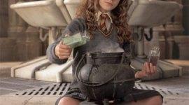 Hermione Granger, No. 2 en Ranking de los 18 Jovenes Más Inteligentes de Cine y TV