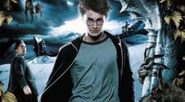 'El Prisionero de Azkaban', No. 3 en Lista de las Mejores Películas para Adolescentes