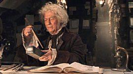 RUMOR: El Sr. Ollivander Podría Regresar para 'Harry Potter y las Reliquias de la Muerte'
