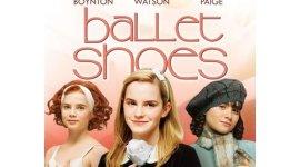 Lanzamiento de DVD de 'Ballet Shoes' en U.S.A.: 02 de Septiembre