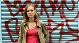 Joven Escritora Catherine Banner, ¿la Nueva JK Rowling?