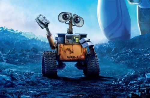 Recomendación Cinematográfica: WALL-E | Blog Hogwarts
