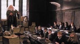 Warwick Davis Habla de 'El Misterio del Príncipe' y 'Las Reliquias de la Muerte'