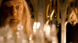 Más Harry y Dumbledore en 'El Misterio del Príncipe'; Yates Comenta las Imágenes!