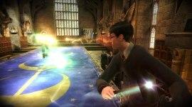 Podrás Tener tu Retrato Colgado en Hogwarts en el Videojuego de 'El Misterio del Príncipe'!