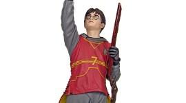 Nuevos Bustos de Harry Potter y Ron Weasley