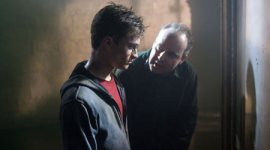 Daniel Radcliffe y David Yates hablan del «Misterio del Príncipe» en Nueva Entrevista