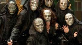 RUMOR: Escenas de Enlistamiento y Asesinato de Regulus Black en 'El Príncipe'