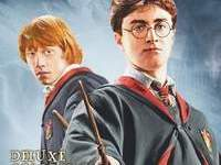 Nuevos Productos con imágenes de 'Harry Potter y el Misterio del Príncipe' (Actualización #2)