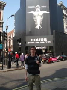 Promocionando Equus