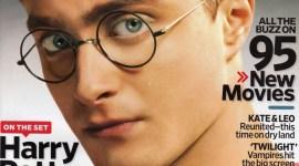 EW Publica Nuevas Fotografías de 'Harry Potter y el Misterio del Príncipe'!