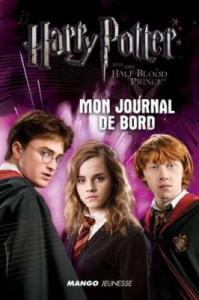 harry, ron y hermione - principe mestizo
