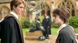 Actores de Harry Potter en Lista de los Jóvenes más Hot!