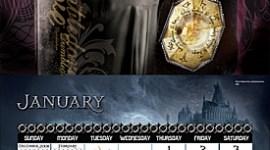¿Imagen del 'Guardapelo de Slytherin' en 'Harry Potter y el Misterio del Príncipe'?