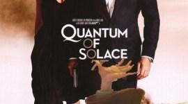 """Nuevo Filme de James Bond """"Sonaba como Película de Harry Potter"""""""