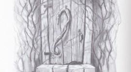 """Serie de Harry Potter 142/199: """"La casa de los Gaunt"""""""