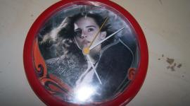 Manualidades Pottéricas: Reloj Pottérico