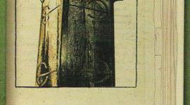 Imagen del Armario Evanescente en 'Harry Potter y el Misterio del Príncipe'