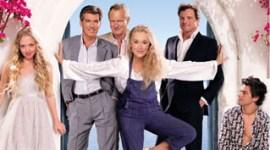 Mamma Mia! supera a Harry Potter en taquilla en el Reino Unido