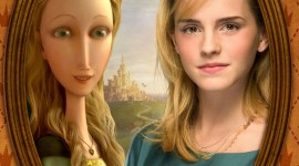 'The Tale Of Despereaux', Nueva Película de Emma Watson: Posible Nominación al Oscar