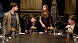 Nueva Imagen Promocional de Harry y Ginny en el Club Slug