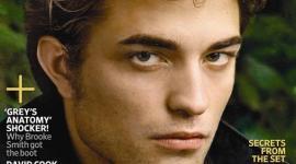 Robert Pattinson en la Portada de Entertainment Weekly