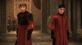 Nuevas Imágenes del Videojuego de Harry Potter y el Misterio del Príncipe
