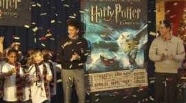 Videoclip e Imágenes de Hermanos Phelps en Anuncio de 'Harry Potter: La Exhibición'