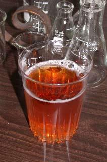 Cerveza de Mantequilla
