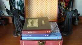 DVD de 'Harry Potter y el Misterio del Príncipe' para el 7 de Diciembre