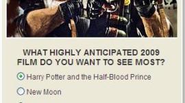Vota por 'El Misterio del Príncipe' como la Película Más Esperada de 2009!