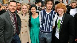 Rupert Grint Asiste a la Premier de 'Cherrybomb' en el Festival de Cine de Berlin
