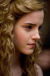 Hermione Granger en Harry Potter y el Misterio del Principe