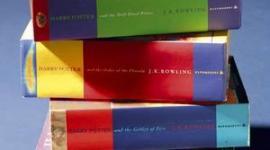 Serie de Libros de 'Harry Potter', Nominados para los Premios 'Kids' Choice' 2009