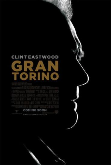 Sábado de Cine con BlogHogwarts: Recomendamos 'Gran Torino'!