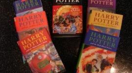 Guía para Coleccionistas de Libros de Harry Potter – Primera parte