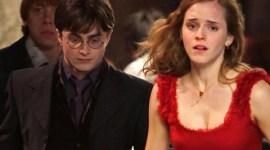 Reportaje e Información del Rodaje de 'Harry Potter y las Reliquias de la Muerte'