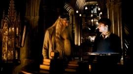 Nuevas imágenes y fecha de estreno de 'Harry Potter y el Misterio del Príncipe' (Actualizado)