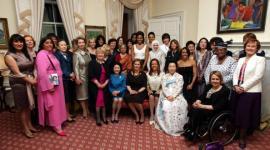 JK Rowling, Invitada Especial a la Cena 'G20' para Esposas de Líderes Mundiales