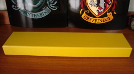 Productos de Harry Potter: 'Varita de Remus Lupin'