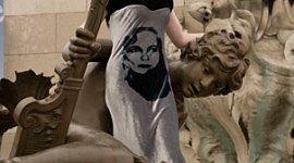 Nuevo Photoshoot de Evanna Lynch en París