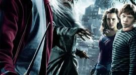 Poster principal de 'Harry Potter y el Misterio del Príncipe' en Alta Resolución