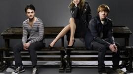 Fotografía de Daniel Radcliffe, Emma Watson y Rupert Grint para Revista 'Empire' será Subastada!