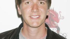Oliver Phelps Asiste a los 'The Metal Hammer Golden Gods Awards 2009'