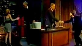 Emma Watson y Daniel Radcliffe Asistirán al 'Show de David Letterman'