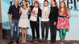 RUMOR: Emma Watson y Tom Felton Presentarían Juntos el Nuevo Videoclip de 'Las Reliquias, II'
