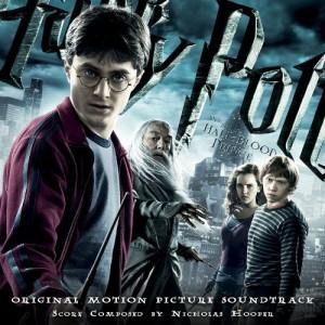 Banda Sonora Harry Potter y el Misterio del Príncipe