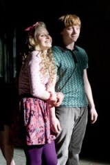 Lavender y Ron